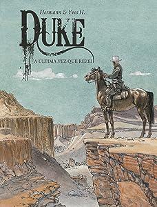 Duke - A Última Vez Que Rezei