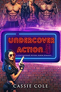 Undercover Action