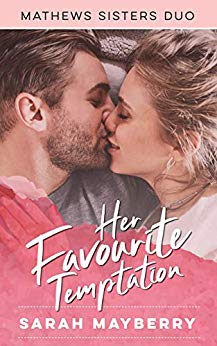 Her Favorite Temptation (Mathews Sisters, #1)