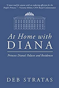 At Home with Diana