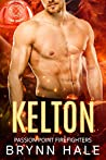 Kelton (Passion Point Firefighters #2)