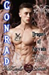Conrad (Dragons of Nevada Book 3)