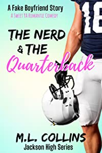 The Nerd & the Quarterback (Jackson High #1)