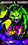Rise (The White Wolf #2)