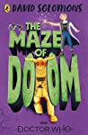 Doctor Who: The Maze of Doom