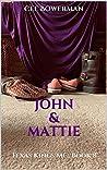 John & Mattie (Texas Kings MC #8)