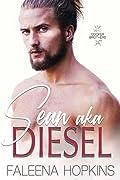 Sean AKA Diesel