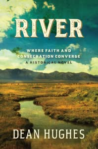 River: Where Faith and Consecration Converge (Muddy #2)