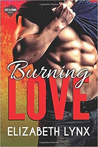 Burning Love by Elizabeth Lynx