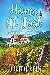 Home At Last(Chandler Hill Inn, #3)