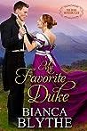My Favorite Duke (The Duke Hunters Club, #2)