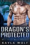 Dragon's Protected (West Coast Water Dragons #6) ebook review