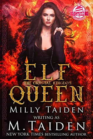 Elf Queen (The Crystal Kingdom Sweet and Clean #2)