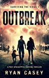 Outbreak (Surviving the Virus #1)