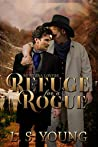 Refuge for a Rogue (Montana Lovers, #2)