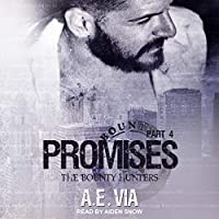 Promises Part 4 (Bounty Hunters #4)
