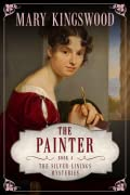 The Painter (Silver Linings Mysteries, #4)