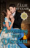 Inventing the Viscount (The Bluestocking Scandals, #2)