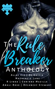 The Rule Breaker Anthology