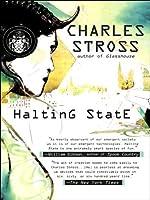 Halting State (Halting State, #1)