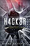 HACKER 404 Happiness not found by Bhanu Srivastav