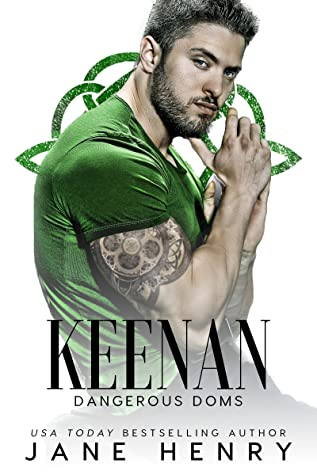 Keenan: A Dark Irish Mafia Romance