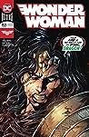 Wonder Woman (2016-) #753