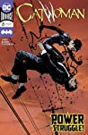 Catwoman (2018-) #21