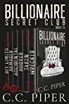 Billionaire Secret Club Box Set (The Billionaires Secret Club, #1-6)