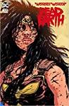 Wonder Woman by Daniel Warren Johnson