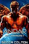 Andar (Sky Warriors #1)