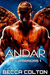 Andar (Sky Warriors #1)