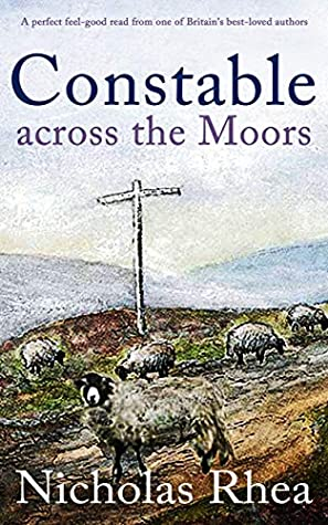 Constable Across the Moors (Constable #4)