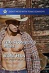 Texas Cowboy's Bride (Don't Mess With Texas Cowboys #6)