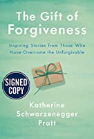 The Gift of Forgiveness - Signed / Autographed Copy