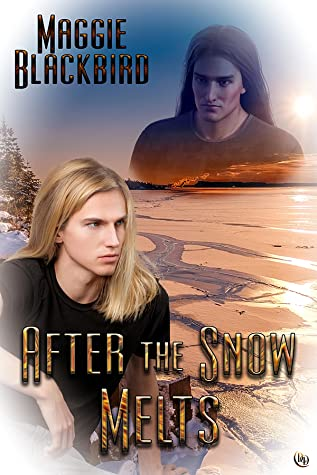 After the Snow Melts by Maggie Blackbird