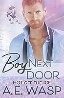 Boy Next Door (Hot Off the Ice #4)