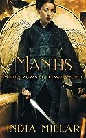 Mantis (Warrior Woman of the Samurai)