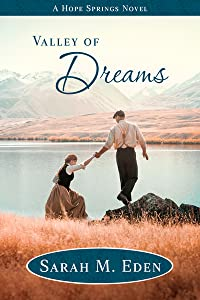 Valley of Dreams (Longing for Home, #5)