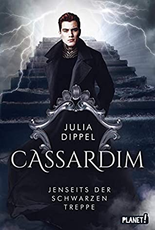 Jenseits der Schwarzen Treppe (Cassardim, 2)