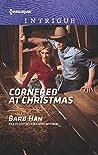 Cornered at Christmas (Rushing Creek Crime Spree #1)