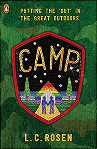 Camp Review: Summer Fun With Lots of Lies