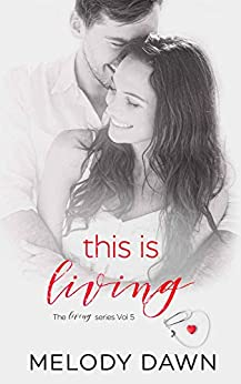 This is Living (The Living Series, #4)