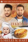 Meat Pie Match (Bake Sale Bachelors #5)