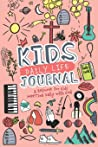 Kids Daily Life Journal for Girls: A Resource for Kids Meeting Daily with God