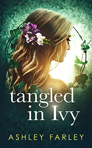Tangled in Ivy by Ashley Farley