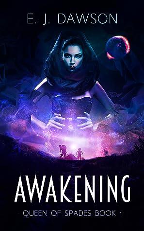 Awakening (Queen of Spades #1)