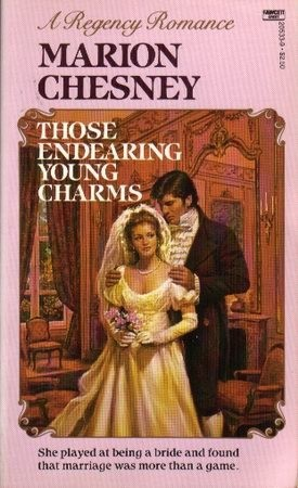 Those Endearing Young Charms by Marion Chesney