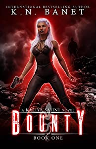 Bounty (Kaliya Sahni, #1)