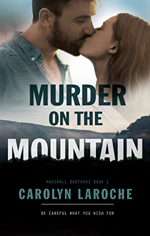 Murder on the Mountain (Marshall Brothers, #1)